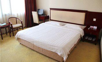【酒店】康利亚大酒店-美团