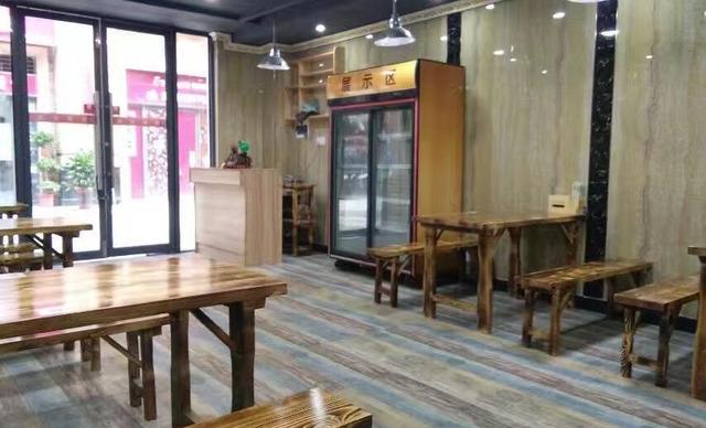 :长沙今日团购:【527烧烤】2-3人餐,提供免费WiFi
