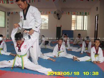 柳州市杜夫体育舞蹈学校