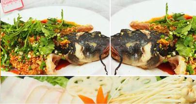 【蚌埠】鱼味纸上烤鱼-美团