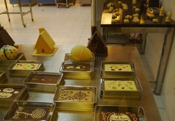 【开发区】歌斐颂巧克力小镇门票(双人票)-美团
