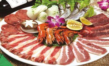【深圳】新罗宝韩国料理-美团