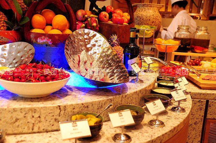 合肥香格里拉大酒店皖咖啡自助餐厅