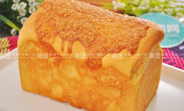 [石家庄美团团购]【椰蓉手撕面包】椰蓉手撕面