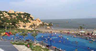 【台山市】那琴半岛地质海洋公园观光票(亲子2大1小)-美团