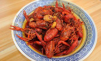 【郑州】大东巴厘小龙虾海鲜馆-美团