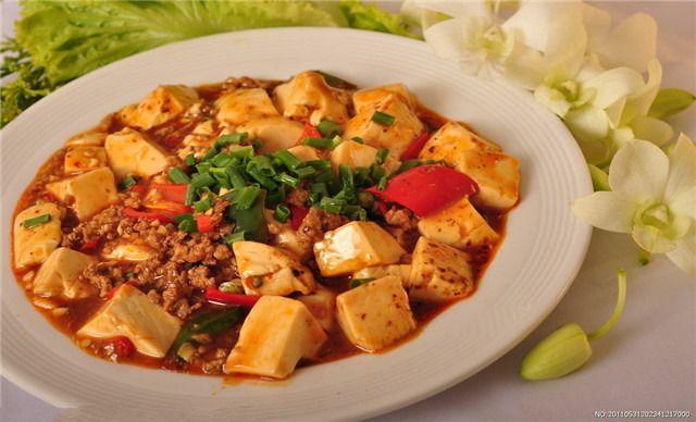吃女人豆腐是指哪里
