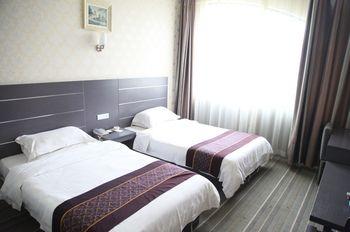 【酒店】佳轩商务酒店-美团