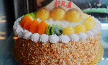 【呼和浩特】蛋糕王食品店-美团
