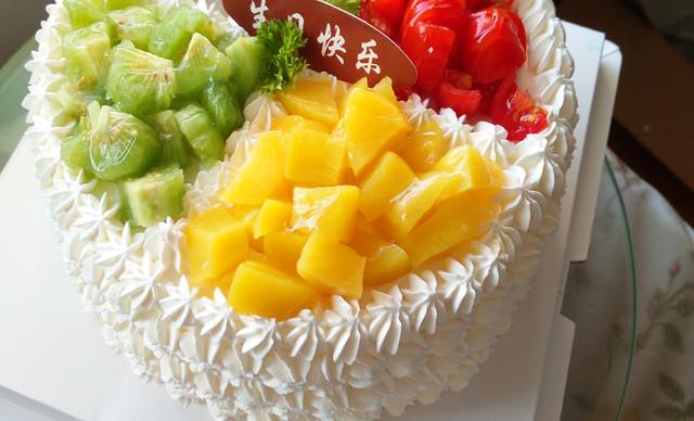 【熊孩子蛋糕店】蛋糕19选1,约10英寸,免费配送!