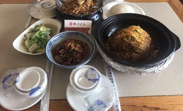:长沙今日团购:【乡村柴房】4-5人餐,包间免费,提供免费WiFi