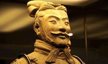 【西安出发】秦始皇兵马俑博物馆纯玩1日跟团游*免费接机❤无线耳麦-美团