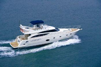 【酒吧一条街】三亚亨客游艇60尺进口豪华游艇包船出海3小时(成人票)-美团