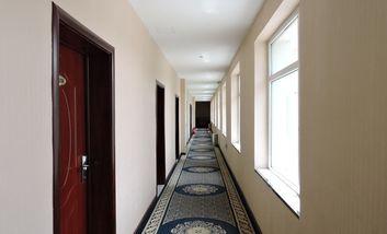 【酒店】文盛宾馆-美团