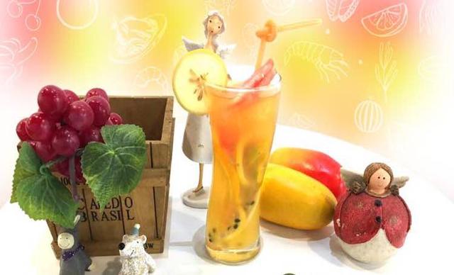 :长沙今日团购:【one cup】OneCup水果茶1份,提供免费WiFi