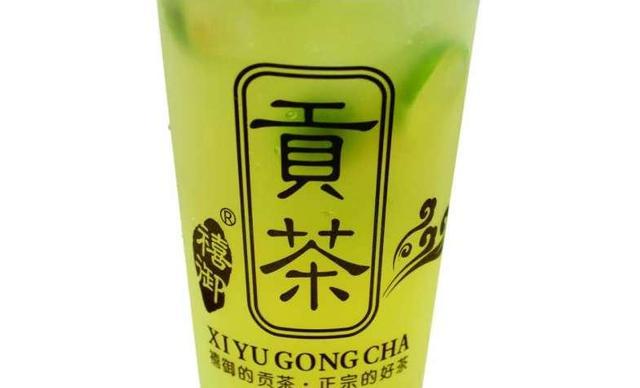 :长沙今日团购:【禧御贡茶】饮品2选1,建议单人使用,提供免费WiFi