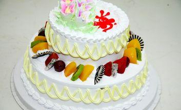 【青州等】金典蛋糕-美团