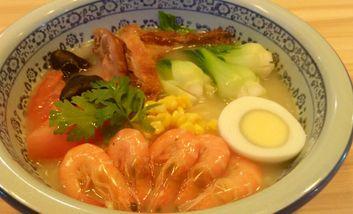 【南京】和辛香浓汤面-美团