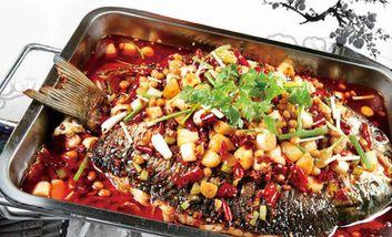 【蚌埠】大v龙虾烧烤-美团