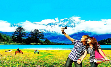 【成都出发】康定情歌景区、木格措天池风景区、燕子沟等纯玩3日跟团游*送烤羊晚会,高端纯玩-美团