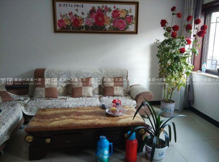 北京司马台和顺家园-美团
