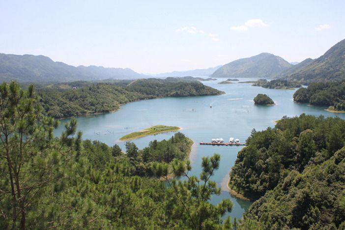 周边游团购 景点 阳新县 仙岛湖 仙岛湖旅游风景区   营业时间:08:00