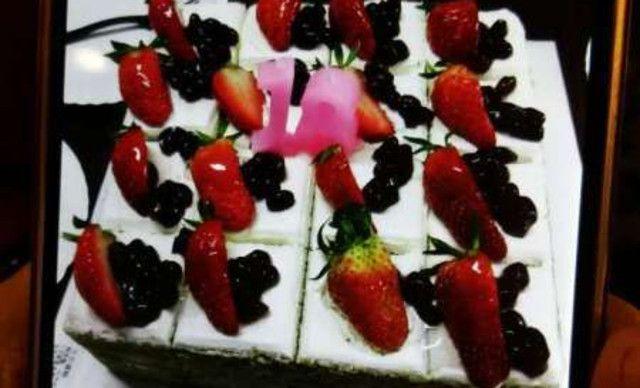 :长沙今日团购:【澳泽烘焙】蛋糕1选1,约10英寸,