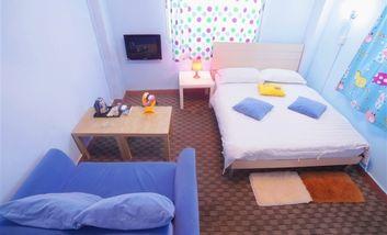 【酒店】IKER宜居公寓-美团