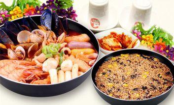 【沈阳】玛喜达韩国年糕料理火锅-美团