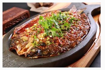 【郴州】奇鱼夫烤鱼-美团