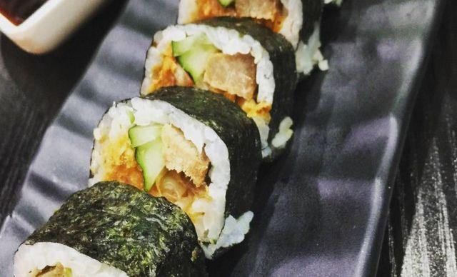 :长沙今日团购:【吃个寿司】招牌套餐,建议单人使用,提供免费WiFi