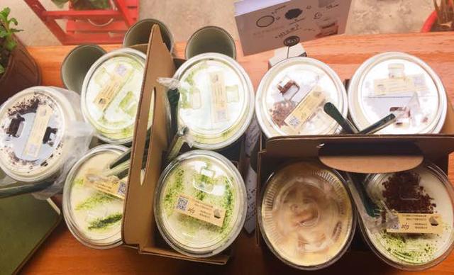 :长沙今日团购:【royaltea皇茶】鲜活清爽的一天,建议2人使用,提供免费WiFi