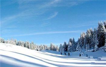 【眉县】太白山滑雪场-美团