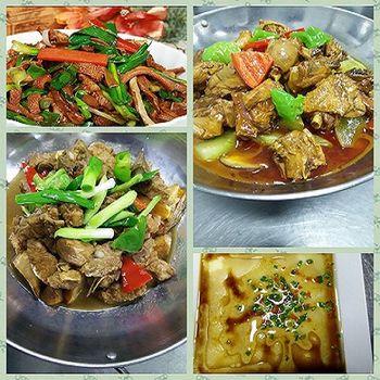 【南京】上海两扇门菜馆-美团