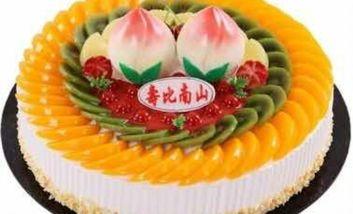 【滨州】东兴蛋糕房-美团
