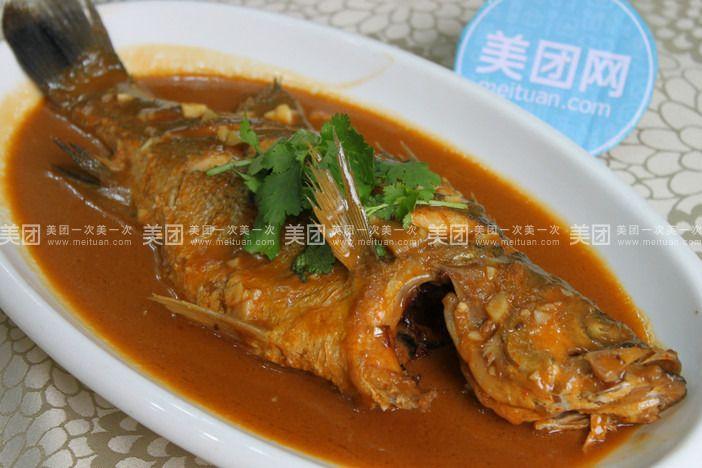 鱼搅面饭店装修设计图