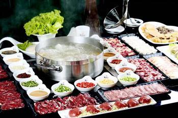 【北京】鲜牛记潮汕牛肉火锅-美团
