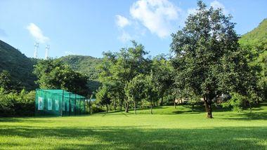 【北京出发】蟒山国家森林公园7日跟团游*亲子游·荒野求生营-美团