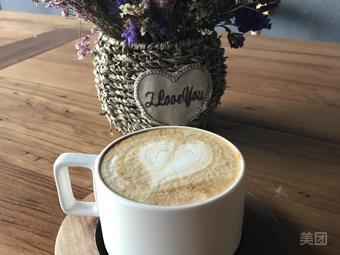 MAKER coffee即制咖啡