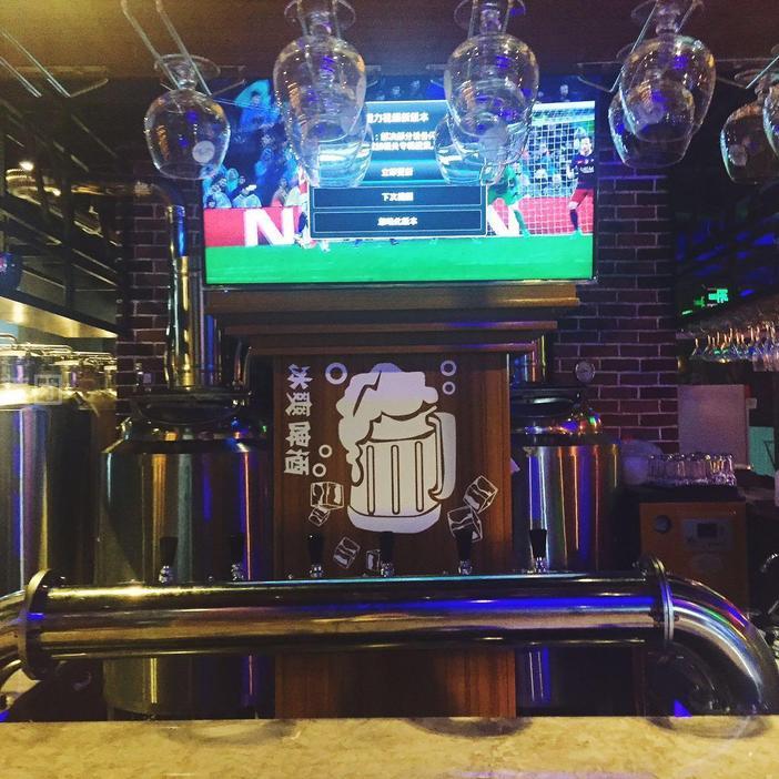 波尔森大叔啤酒屋