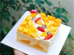 多纳滋蛋糕(碧桂园银河城店)的芒谷