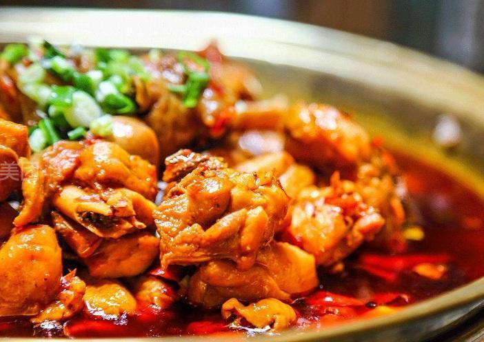 沧州小厨火锅鸡