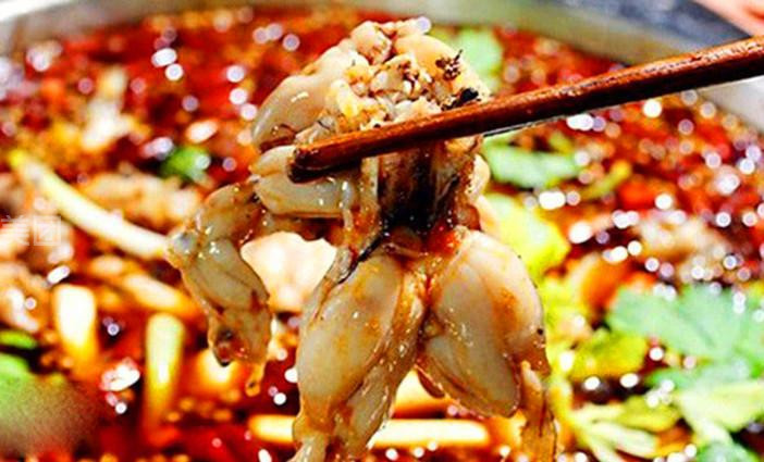 美食美食美味小店区内容路套餐鱼头团购尽享体育美蛙是辽宁代表火锅什么的图片