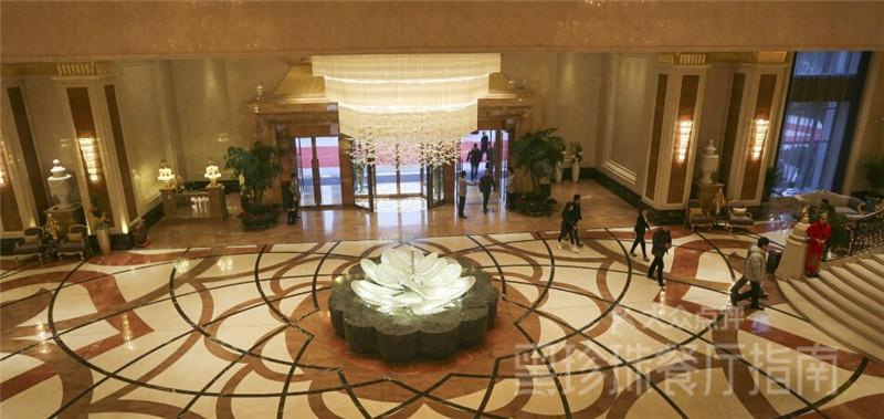 【仙华檀宫名人度假酒店西西里自助餐厅团购】-大众点评网团购