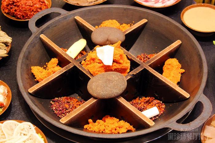 东先生吧式火锅菜品1图片 - 第95张