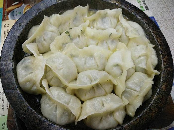 佰年石锅-美团