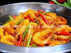 红小嘴香辣虾(德化街店)的红小嘴香辣虾