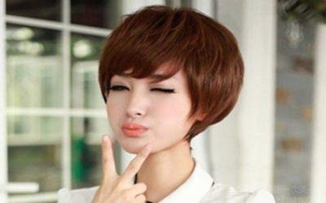 【你好漂亮美发团购】荆州你好漂亮美发-单人烫发1次