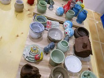 木子陶艺工坊