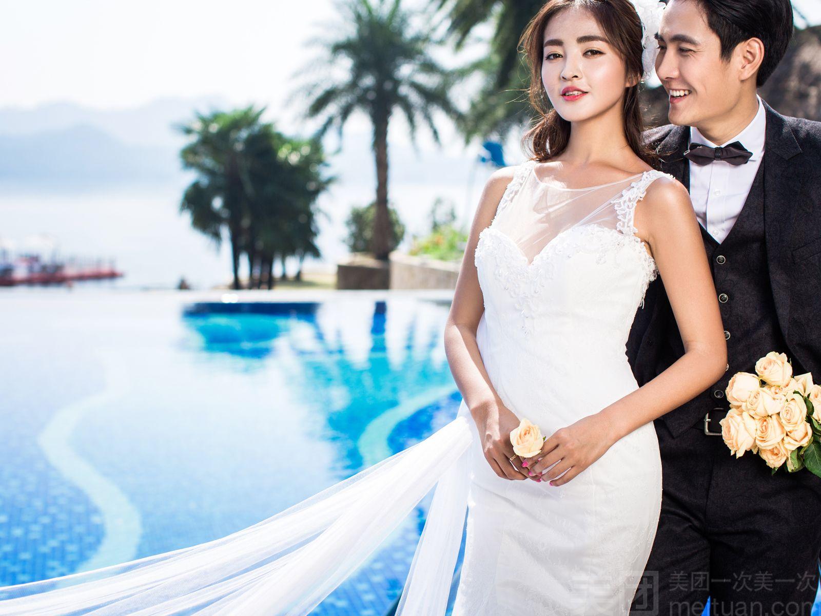 蜜途1078婚纱摄影-美团